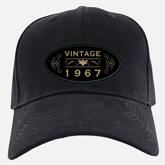 1967 Birth Year Cap