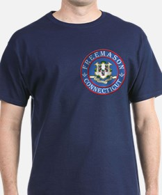 Connecticut Masons T-Shirt