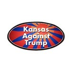 Kansas Against Trump Patch