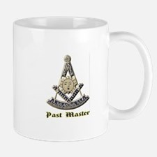 A F & A M Past Master Mugs