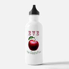 Eve Was Gluten-Free wi Water Bottle