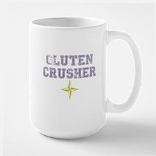 Gluten Crusher Mugs