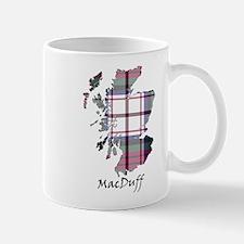 Map-MacDuff dress Mug