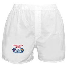 Carson - Astronaut  Boxer Shorts