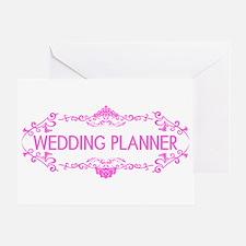 Wedding Series: Wedding Planner (Pin Greeting Card