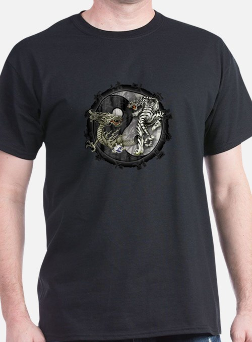 Dragon & Tiger T-Shirt