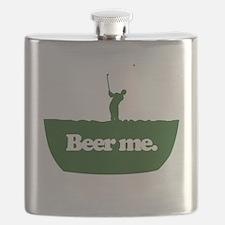 Unique Frat Flask