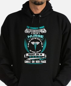 You Can Possibly Do Is Piss Off A Nurse Sweatshirt