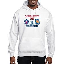 Dan - Astronaut Hoodie