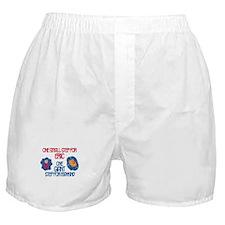 Eric - Astronaut  Boxer Shorts