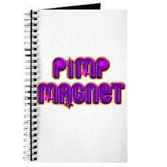Pimp Magnet Journal