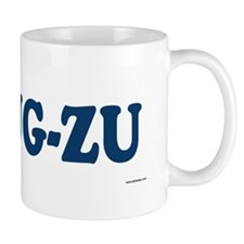 PUG-ZU Mug