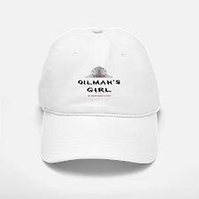 Proud Oilman's Girl. Baseball Baseball Cap