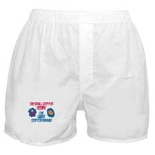 Henry - Astronaut  Boxer Shorts