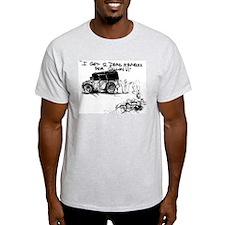 Cute Iraq war T-Shirt