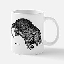 Giant Armadillo Mug