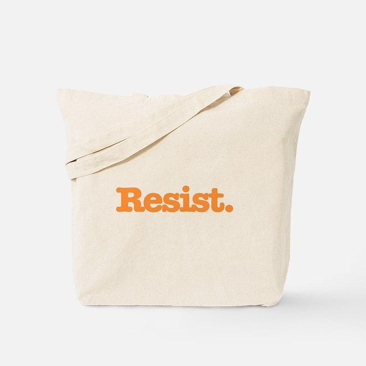 Cute Anti hamas Tote Bag