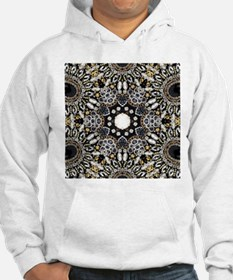 great gatsby black rhinestone Sweatshirt
