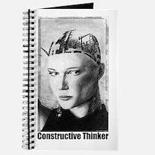 Constructive Thinker Journal