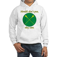Heralds Cant Hoodie