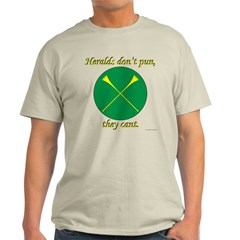 Heralds Cant T-Shirt