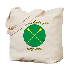 Heralds Cant Tote Bag