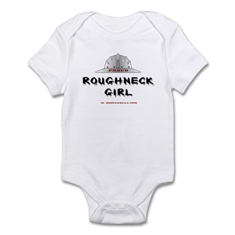 Roughneck Girl Infant Bodysuit