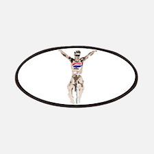 Tour de France Patch