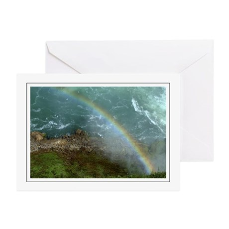 Niagara Rainbow Greeting Cards (Pk of 10)