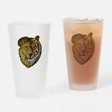 COMBINATION Drinking Glass