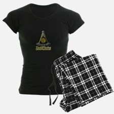Past Master F & A M Pajamas