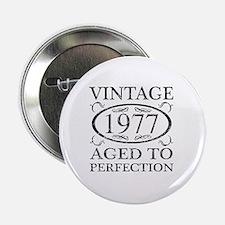 """Cute 40th birthday 2.25"""" Button"""