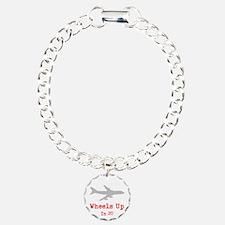 Criminal Minds: Wheels Up Bracelet