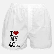 Cool Html joke Boxer Shorts
