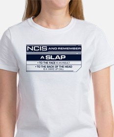 NCIS Slap Women's T-Shirt