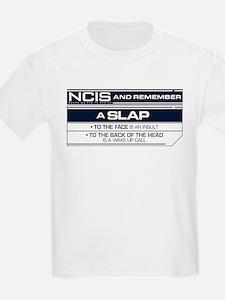 NCIS Slap T-Shirt