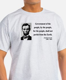 Abraham Lincoln 30 T-Shirt