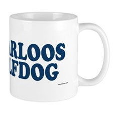 SAARLOOS WOLFDOG Mug