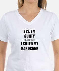 Bar Exam - Im Guilty T-Shirt