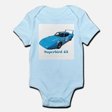 Superbird43-10 Body Suit