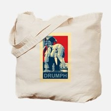 Cool Lucy the elephant Tote Bag