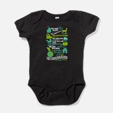 I Will Dance On A Boat T Shirt Body Suit