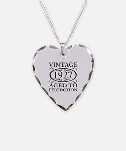 Cute 90th birthday Necklace