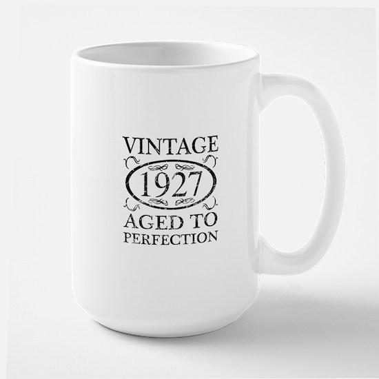 Vintage 1927 Mugs