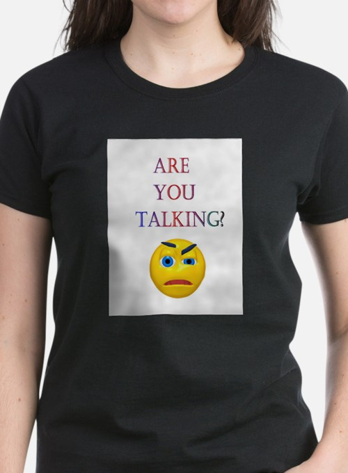 Are you talking Ash Grey T-Shirt