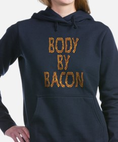 Body By Bacon Sweatshirt