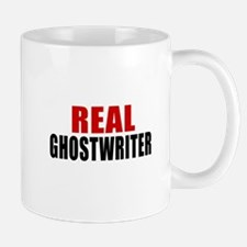 Real Ghostwriter Mug