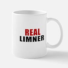 Real Limner Mug
