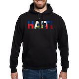 Haiti Hoodie (dark)