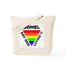 Jamel Gay Pride (#006) Tote Bag